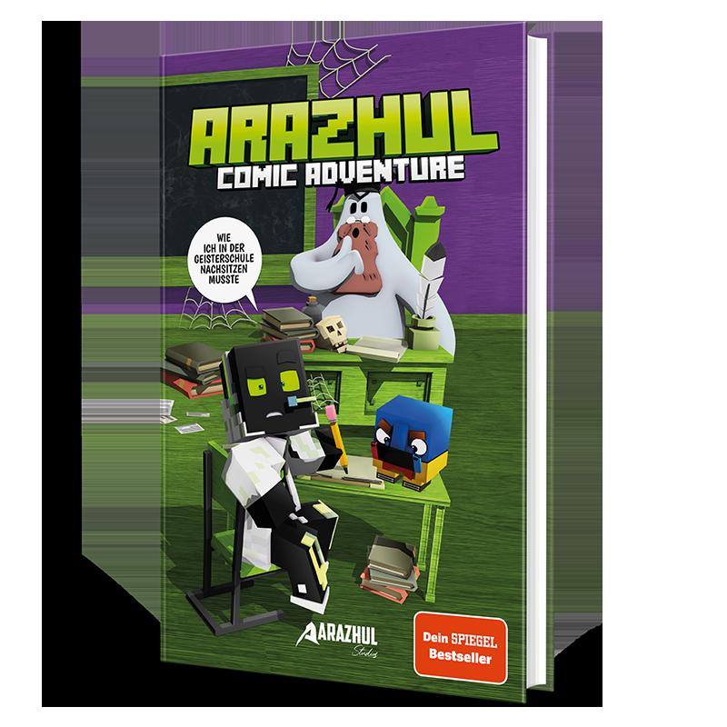 Arazhul